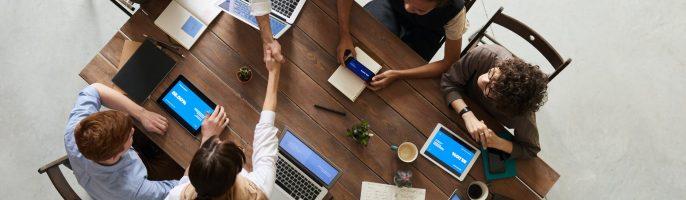 """Ideas n. 5: Adottare una """"Cultura per Progetti"""""""