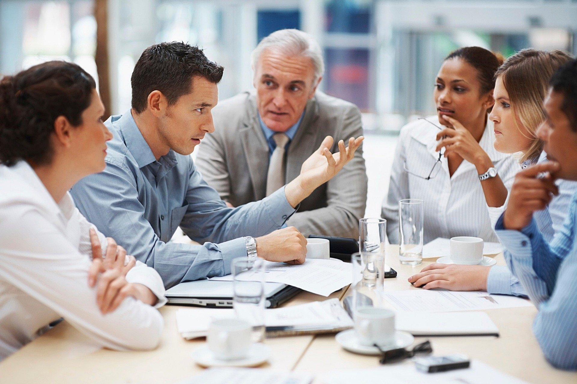 Ideas n.3: Stili di Leadership
